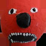 Artkids Atelier, masques japonais - cours d'arts plastiques