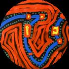 Artkids Atelier, activités, art aborigène
