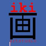 Liens vers la page Facebook d'Iki Artstudio, activités artistiques haut de gamme proposées par Olivier Morel