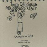 Olivier Morel, Terre Délicieuse, Esperluète Editions