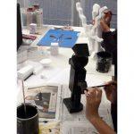 Artkids Atelier, travaux des Kids 2015 - 2016