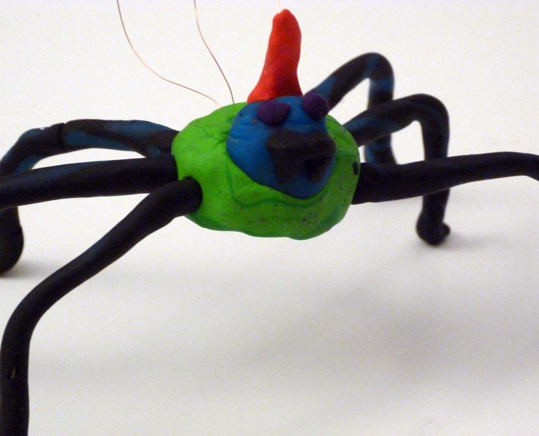 Artkids Atelier, travaux des Kids 2014 - 2015