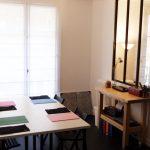 artkids atelier, atelier créatif 24 rue Barbet de Jouy 75007 Paris