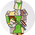Artkids-atelier, séance Coucou Bazar, arts plastiques art créatif pour enfants