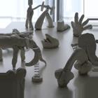 Artkids-atelier, séance Niki, arts plastiques art créatif pour enfants