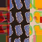Artkids-atelier, séance Supports-surfaces, arts plastiques art créatif pour enfants