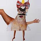 Artkids atelier, workshop, arts plastiques pour les enfants, artclass, dada