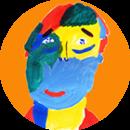 Artkids atelier, workshop, arts plastiques pour les enfants, artclass, expressionnisme