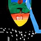 Artkids atelier, workshop, arts plastiques pour les enfants, artclass, magritte