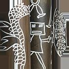 Artkids atelier, workshop, arts plastiques pour les enfants, artclass, maori
