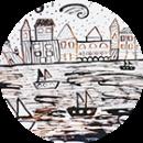Artkids atelier, workshop, arts plastiques pour les enfants, artclass, van gogh