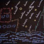 Artkids Atelier, activités arts plastiques pour enfants 2018 / 2019 art juif
