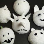 Artkids Atelier, activités arts plastiques pour enfants 2018 / 2019 masque japonais