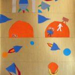 Artkids Atelier, activités arts plastiques pour enfants 2018 / 2019 primitif italien