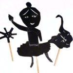 Artkids atelier activités pour enfants arts plastiques créativité paris 75007 chat noir