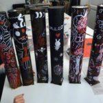Artkids atelier activités pour enfants arts plastiques créativité paris 75007 maori