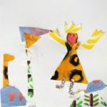 Artkids atelier activités pour enfants arts plastiques créativité paris 75007 magritte