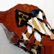 Artkids atelier, workshop, arts plastiques enfants, artclass, aborigène