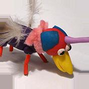 Artkids atelier, workshop, arts plastiques enfants, artclass, jerôme bosch