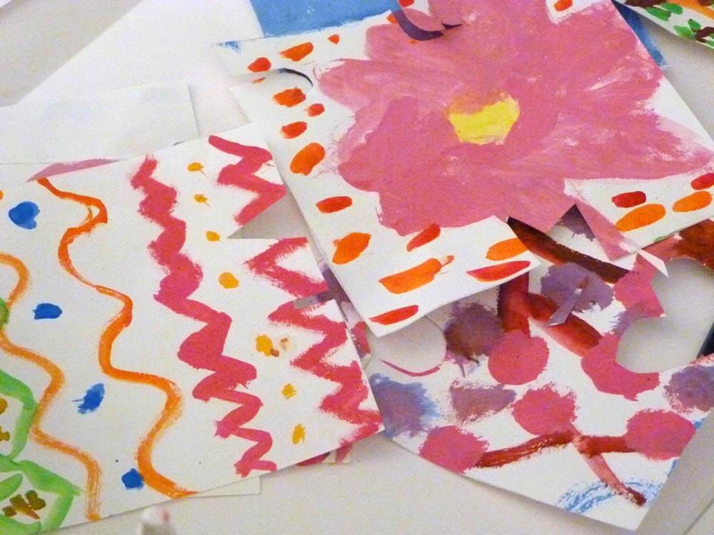 artkids atelier arts plastiques activités enfants