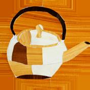 Artkids atelier, workshop, arts plastiques enfants, artclass, marqueterie renaissance