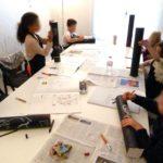 artkids atelier olivier morel activités manuelles arts plastiques enfants paris 7e 75007