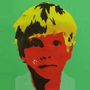 Artkids atelier, workshop, arts plastiques enfants, artclass, warhol pop art
