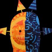 Artkids atelier, workshop, arts plastiques enfants, artclass, inuit eskimau