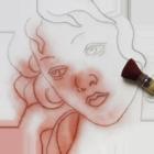 Artkids atelier, arts plastiques enfants, artclass, paris 7e, botticelli