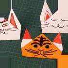 Artkids atelier, arts plastiques enfants, artclass, paris 7e, japon, origami